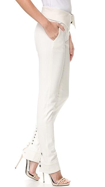 Monse Stretch Pants