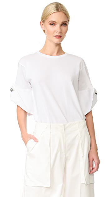 Monse Short Sleeve T-Shirt