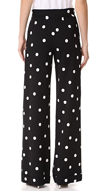Monse Polka Dot Pants
