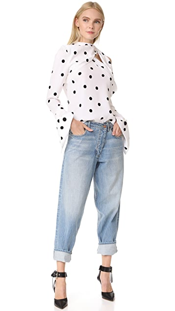 Monse Jeans