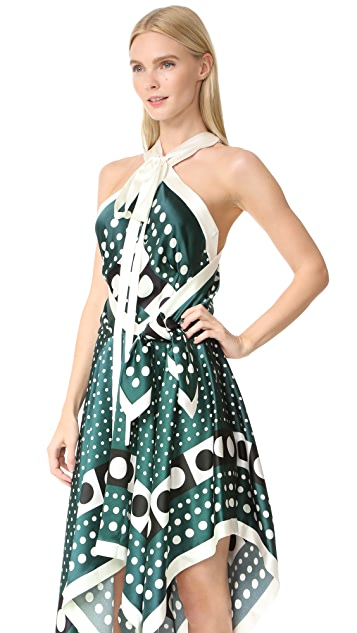Monse Dress