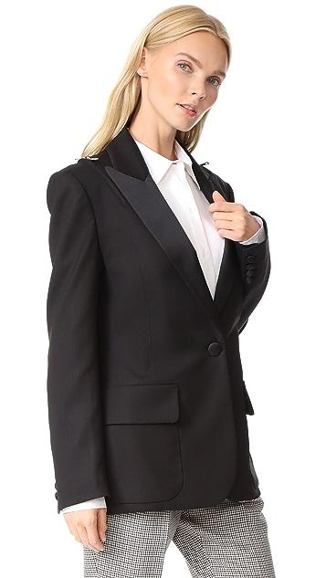 Monse Tuxedo Jacket