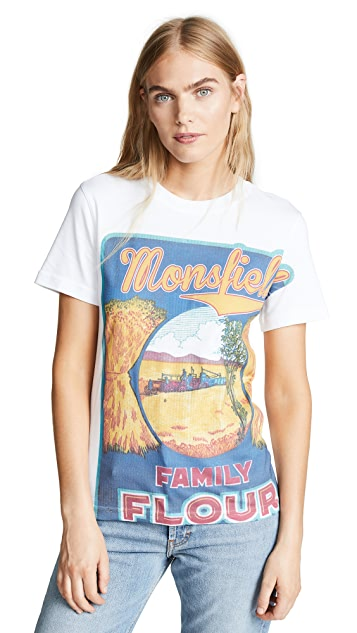 Monse Monsfield Tee