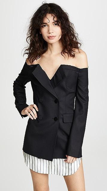 Monse Платье Ciara