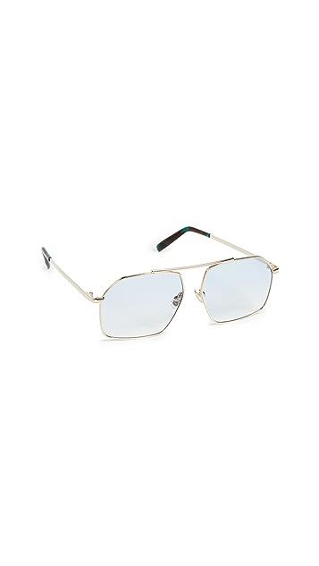 Monse Солнцезащитные очки x Morgenthal Frederics Linda