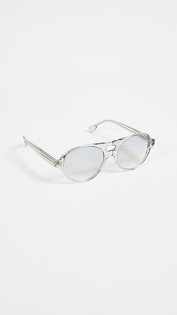 Monse x Morgenthal Frederics Jenna Sunglasses