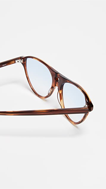 Monse x Morgenthal Frederics Marilyn Sunglasses
