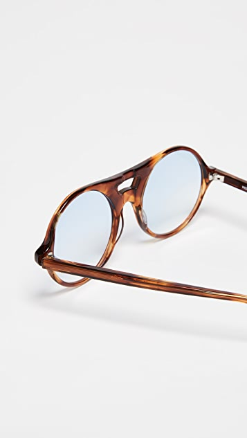 Monse x Morgenthal Frederics Robin Sunglasses