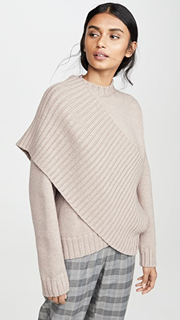 Monse Donut Knit Sweater
