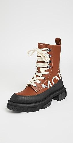 Monse - x Both Gao High Boots