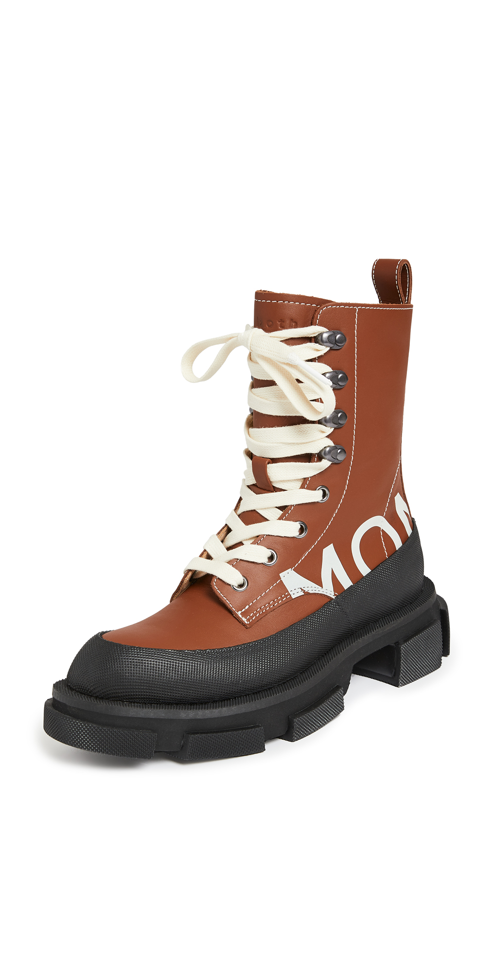 Monse x Both Gao High Boots