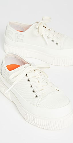 Monse - x Both Classic Platform Sneakers