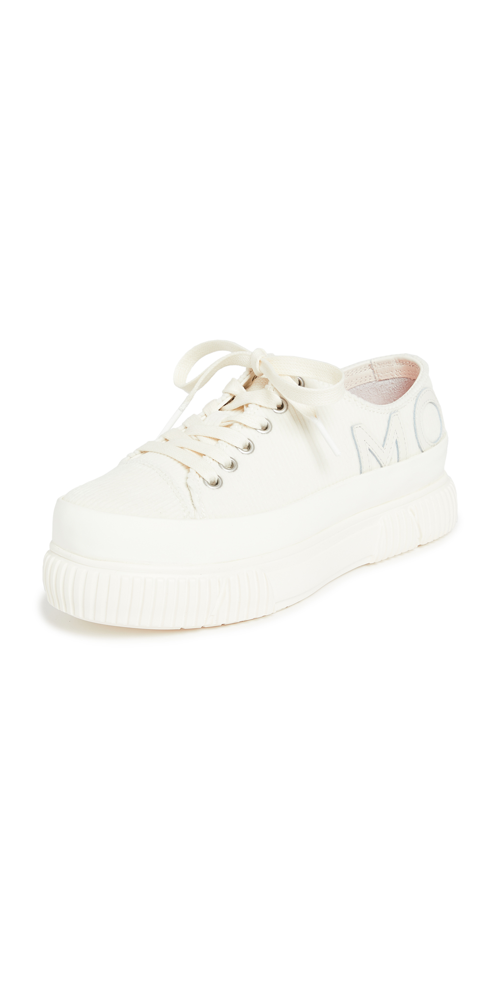 Monse x Both Classic Platform Sneakers