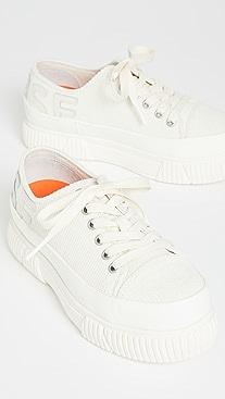 Monse x Both Classic Platform Sneakers