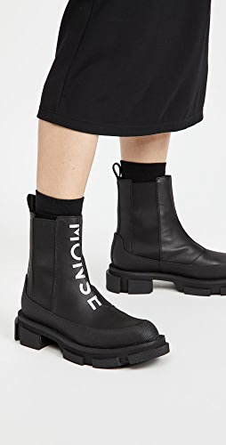 Monse - x Both Chelsea Boots