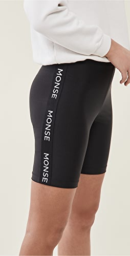 Monse - Monse Bike Shorts