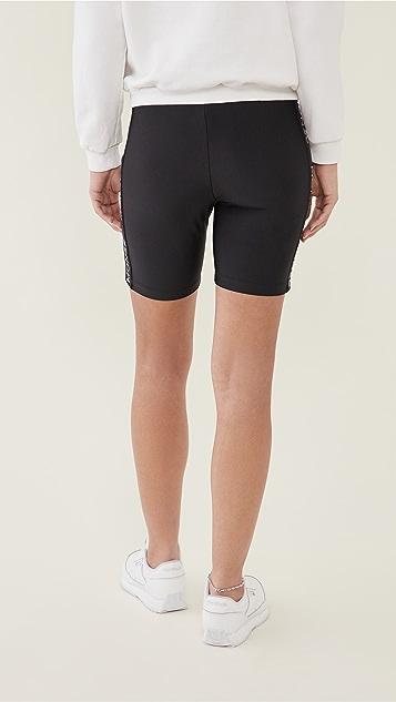 Monse Monse Bike Shorts