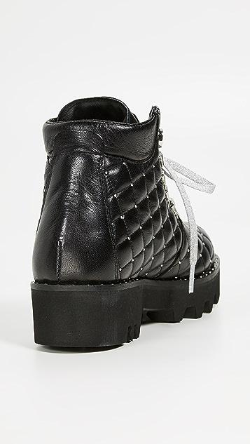 Montelliana Походные ботинки Bluma
