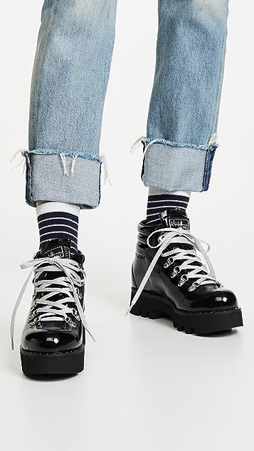 Montelliana Anabel 登山靴