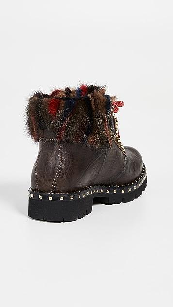 Montelliana Туристические ботинки Nawra