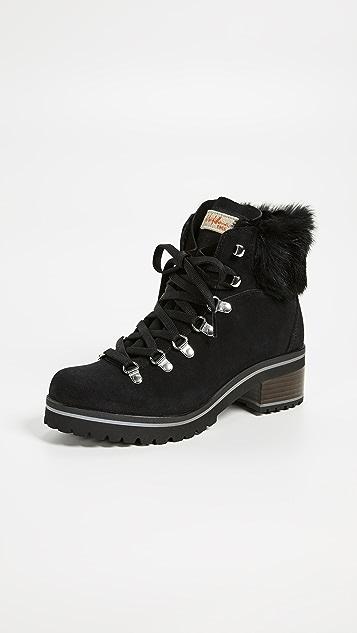 Montelliana Ninfea Hiker Boots