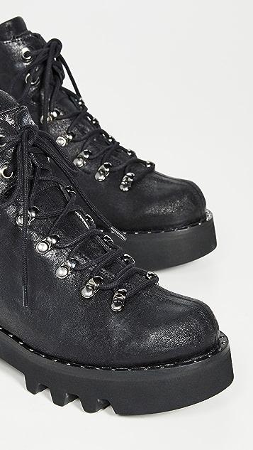 Montelliana Allison Boots