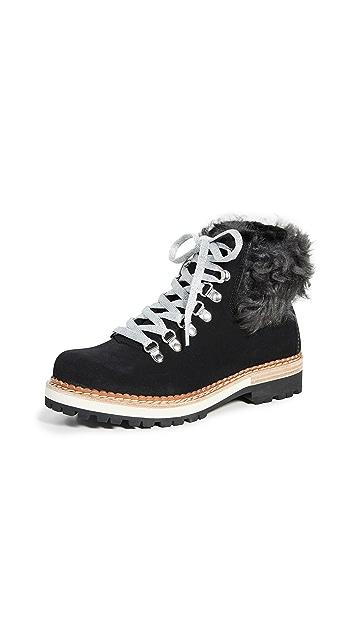 Montelliana Clara Boots