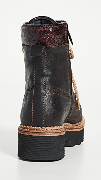 Montelliana Rondine Boots