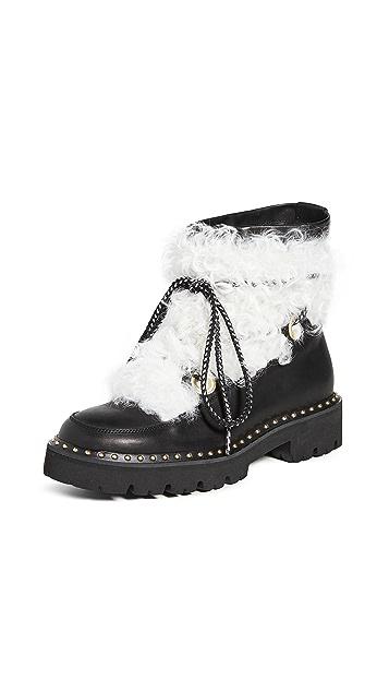 Montelliana Jolie Boots