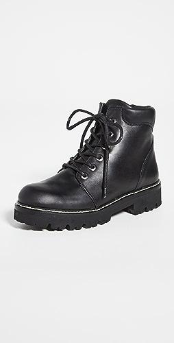 Montelliana - Claudine 靴子