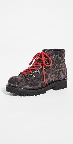 Montelliana - Anabel Printed Boots