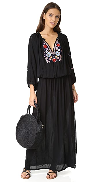 Melissa Odabash Sienna Maxi Dress