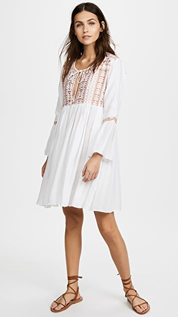 Melissa Odabash Natalia Dress
