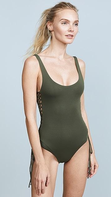 Melissa Odabash Cuba Swimsuit