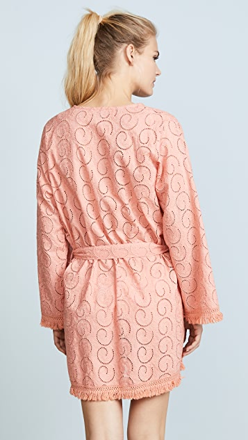 Melissa Odabash Pippa Cover Up Robe