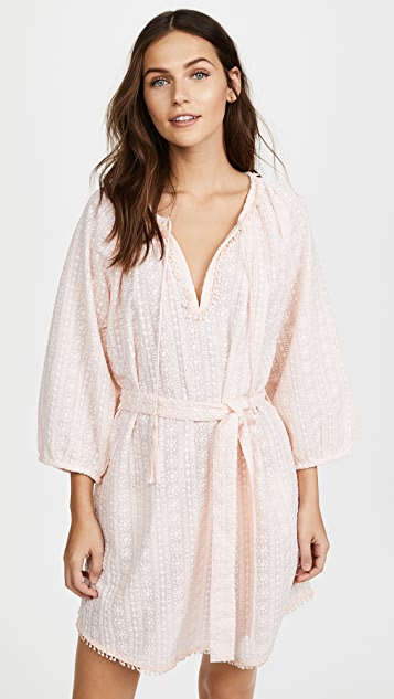 Alicica Cover Up Dress by Melissa Odabash