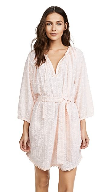 Melissa Odabash Alicica Cover Up Dress