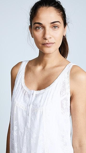 Melissa Odabash Jas Dress