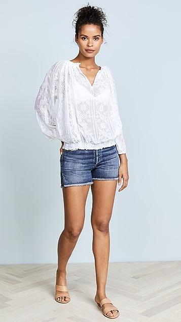 Melissa Odabash Alexa Bikini Top