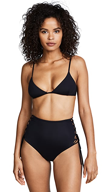 Melissa Odabash Madrid Bikini Top
