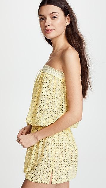 Melissa Odabash Adela Dress
