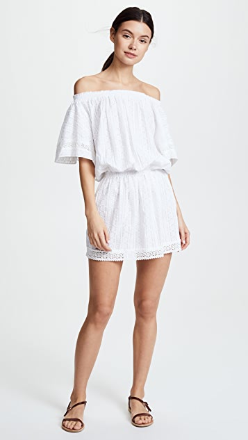 Melissa Odabash Michelle Dress