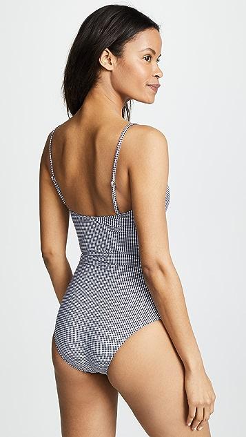 Melissa Odabash Cyprus Swimsuit