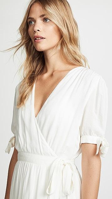 Melissa Odabash Emily 连衣裙