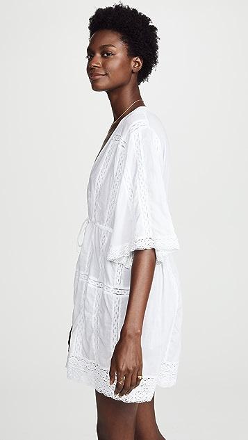 Melissa Odabash Jade Dress