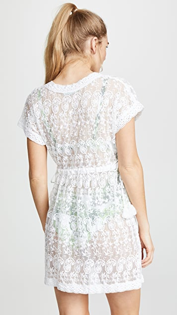 Melissa Odabash Пляжное платье Adelina