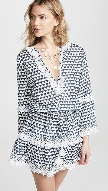 Melissa Odabash Claudia 连衣裙