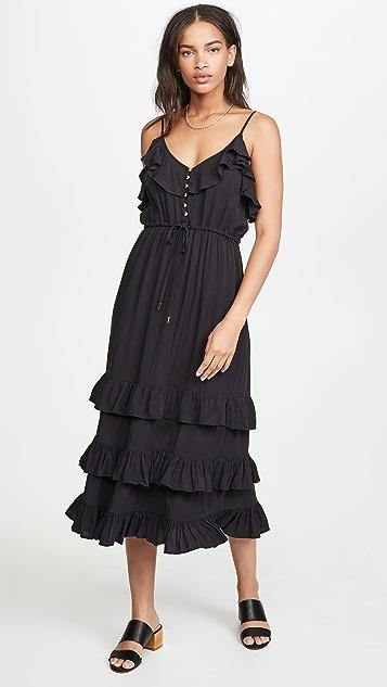 Melissa Odabash Платье Bethan