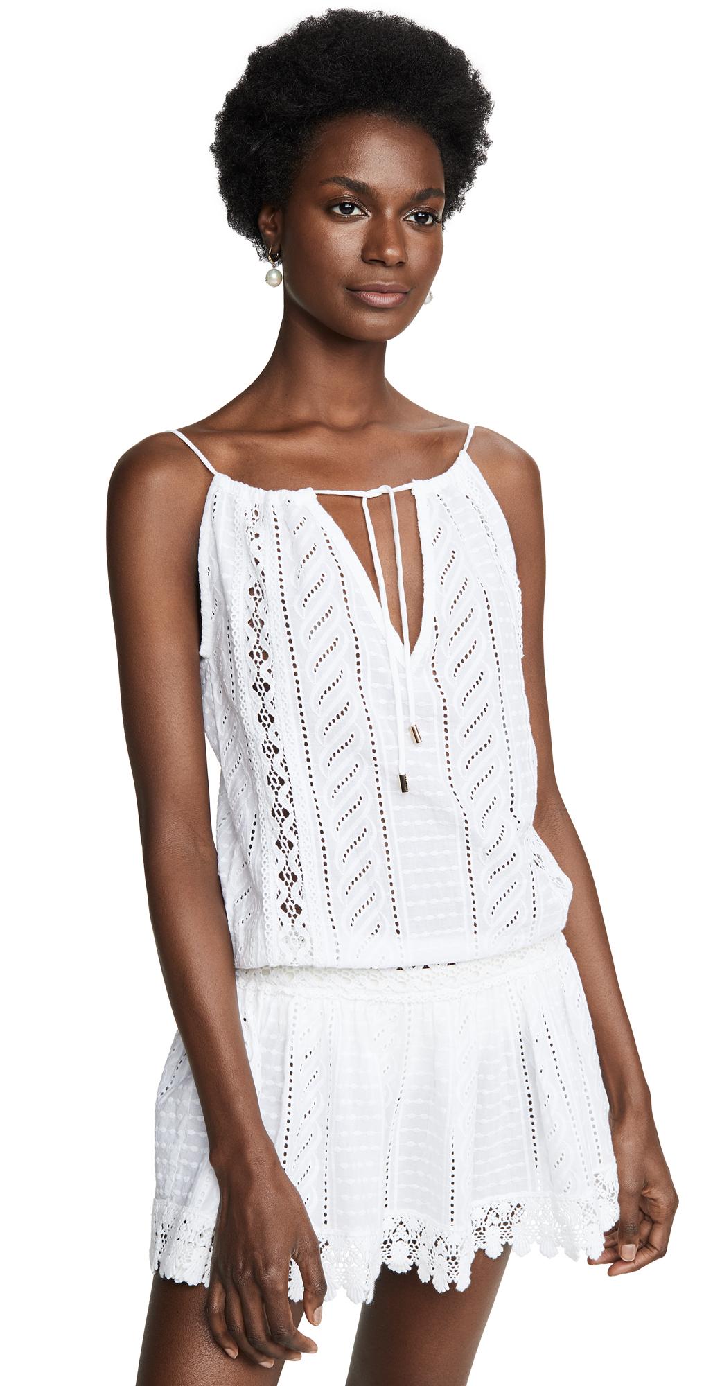 Melissa Odabash Chelsea Cover Up Dress