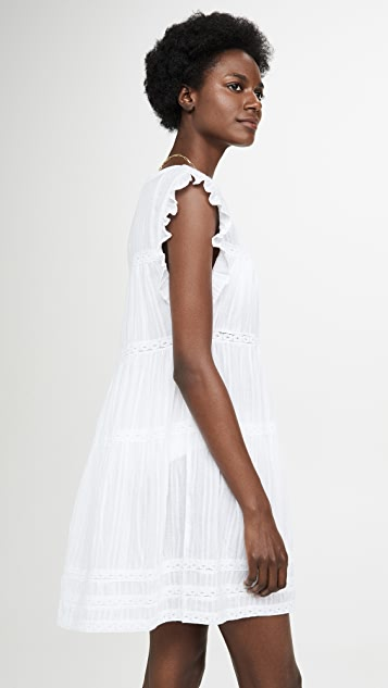 Melissa Odabash Платье Rebekah